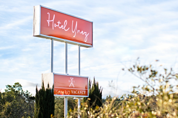 Review: Hotel Ynez Is a Secluded Bungalow Retreat in the Middle of Wine Country