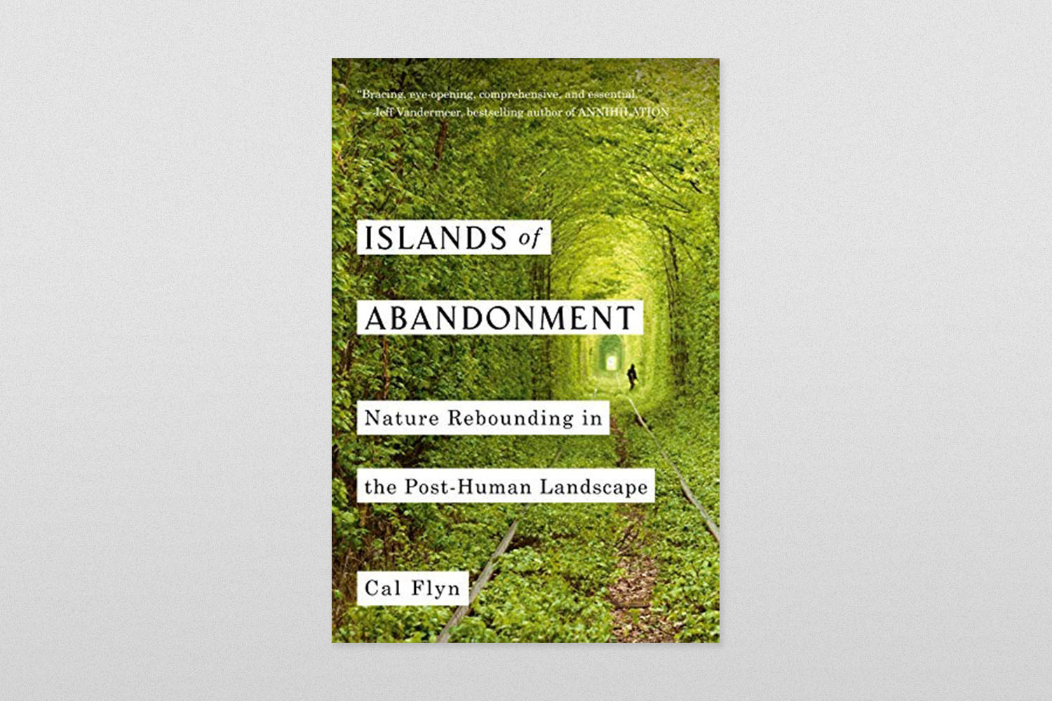 islands of abandonment book
