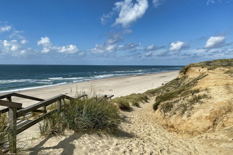 Kampen Beach