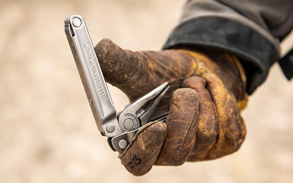 Leatherman Bond Multi-Tool Review