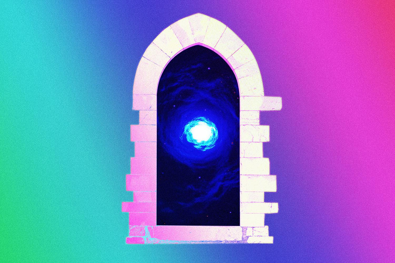 microdosing doorway