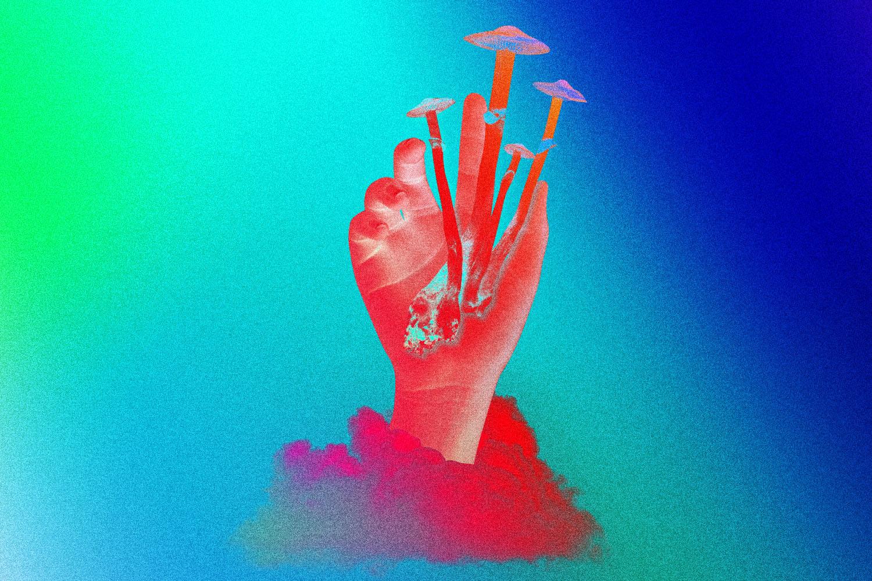microdosing fingers