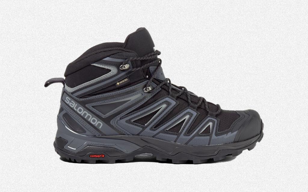 Salomon X Ultra 3 Mid GTX Hiking Boots