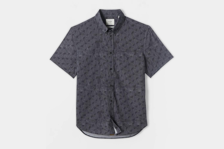 Short Sleeve Murphy Shirt