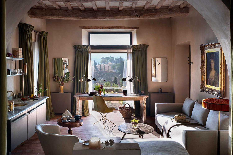 Suites San Michele
