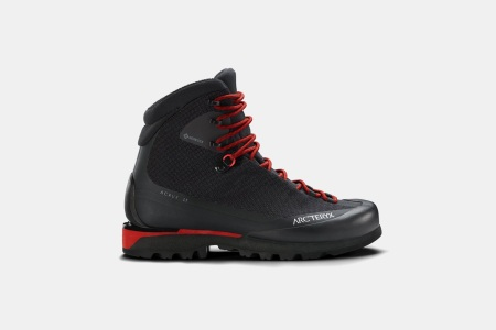 Arc'teryx Just Made a High-End Climbing Boot That'll Make You the Envy of the Mountain