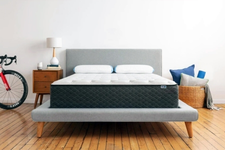 Deal: Take 25% Off a Bear Mattress. And Snag Some Free Sheets, Too.