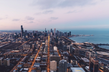 """""""I've Never Seen It So Frenetic"""": One Chicago Luxury Realtor Predicts the Future of a Bullish Market"""