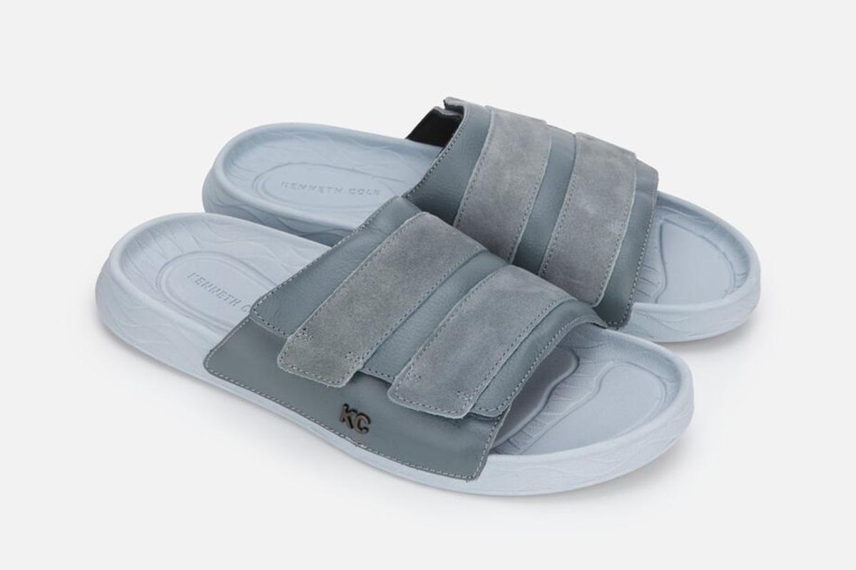 Kenneth Cole Nova Slide Sandal
