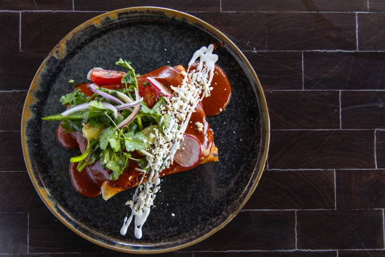 The Five Best Restaurants That Opened in DC This June