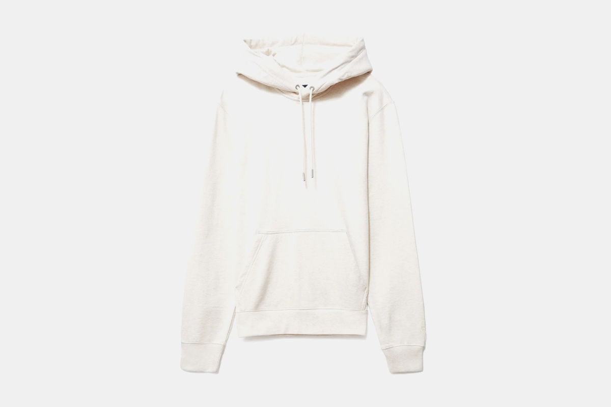 Your new go-to hoodie.