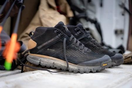 The Filson x Danner Trail 2650 GTX Mid Hiking Boots