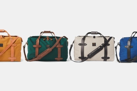 Your new go-to travel bag.