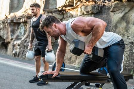 Hemsworth regimen