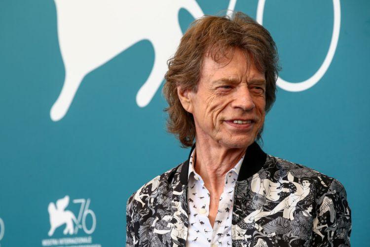 Details Emerge on Mick Jagger's Scrapped 1980s Memoir - InsideHook
