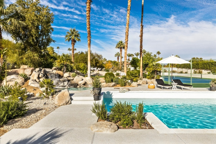 Pacaso vacation home in Palm Springs, CA
