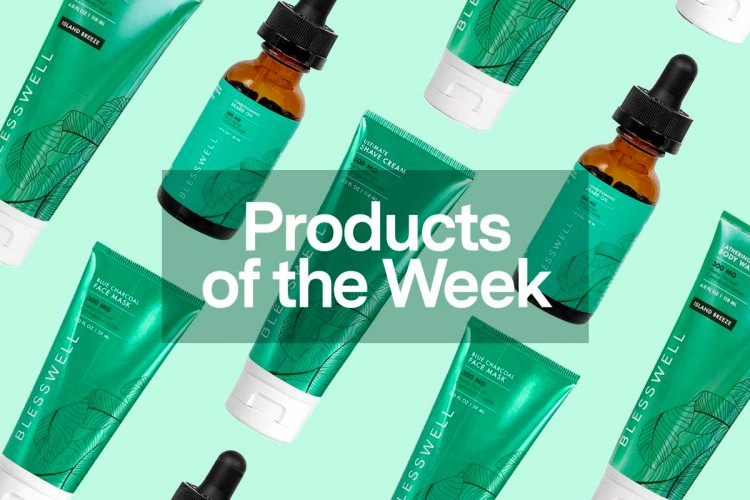 Products of the Week: Lego Typewriters, Multi-Fuel Pizza Ovens and a Grooming Line From DJ Khaled