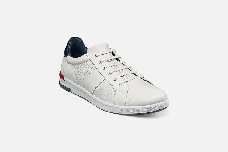 Florsheim Compell Lace To Toe Sneaker, now on sale at Nordstrom Rack