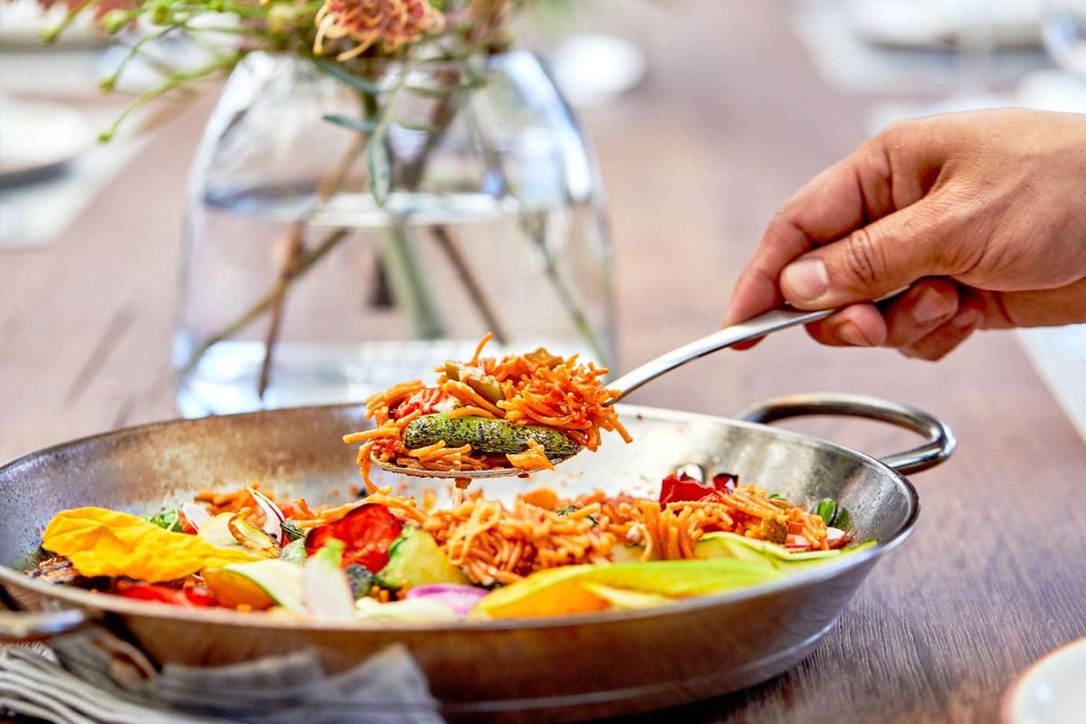 The Five Best Restaurants That Opened in LA This June