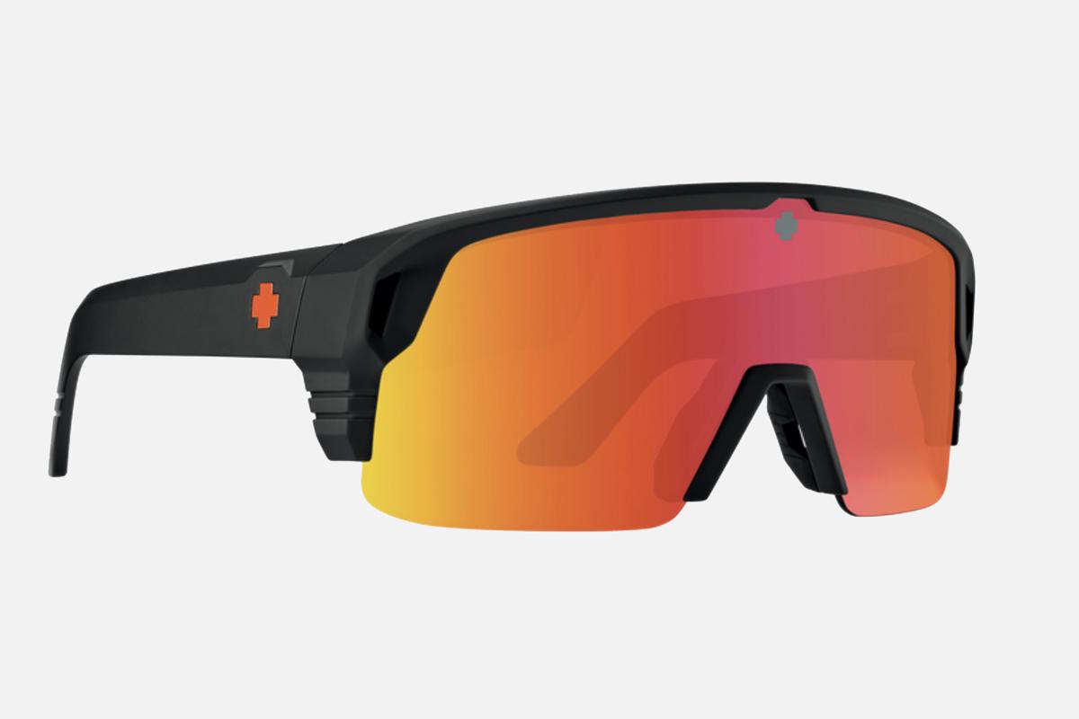 SPY+ Monolith 50/50 Sunglasses