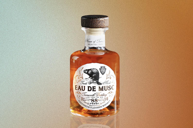 tamworth distilling eau de musc