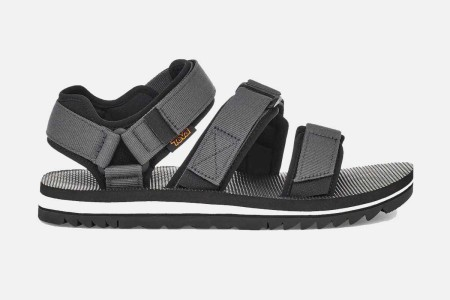 Deal: Teva's All-Terrain Cross Strap Trail Sandals Are 20% Off