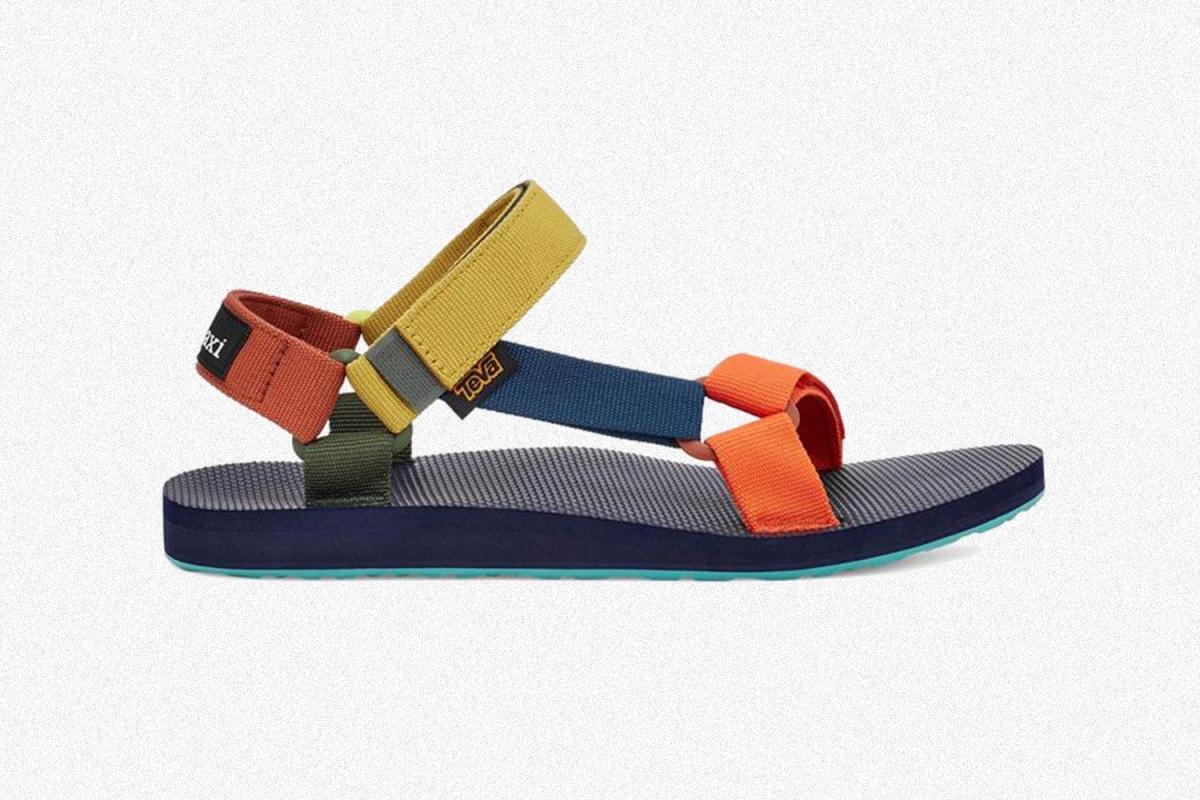 Teva x Cotopaxi Original Universal Sandal