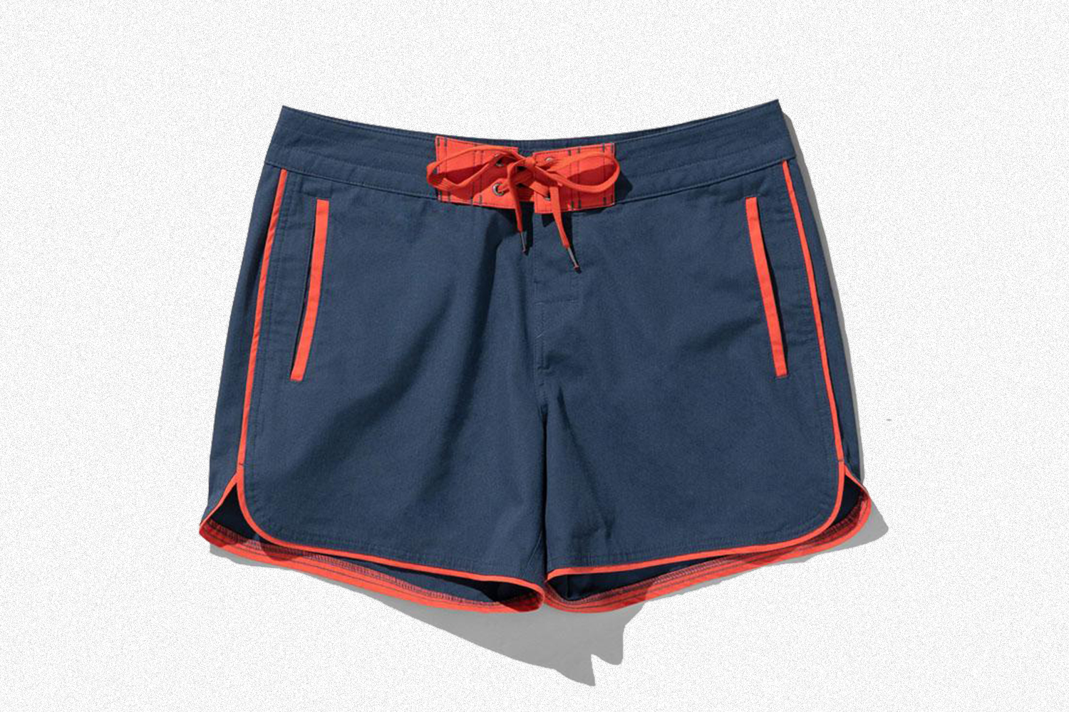 Organic cotton board shorts from United By Blue
