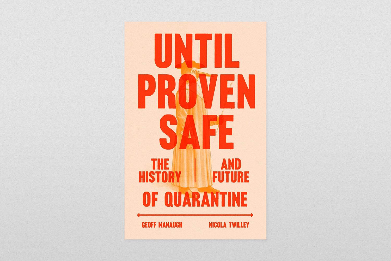 """""""Until Proven Safe"""""""