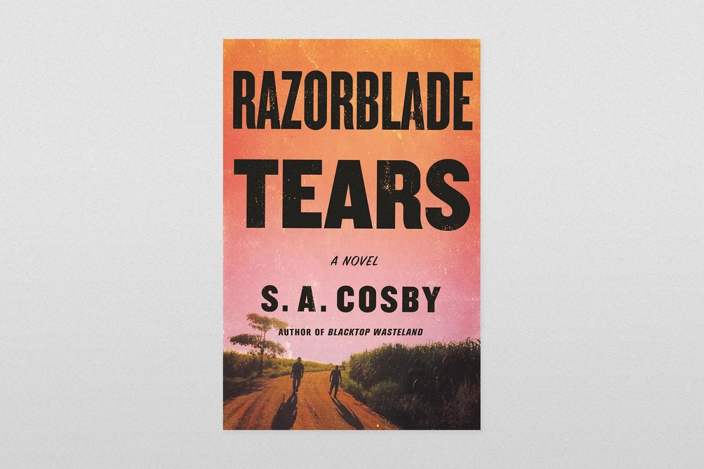 """Razorblade Tears"""