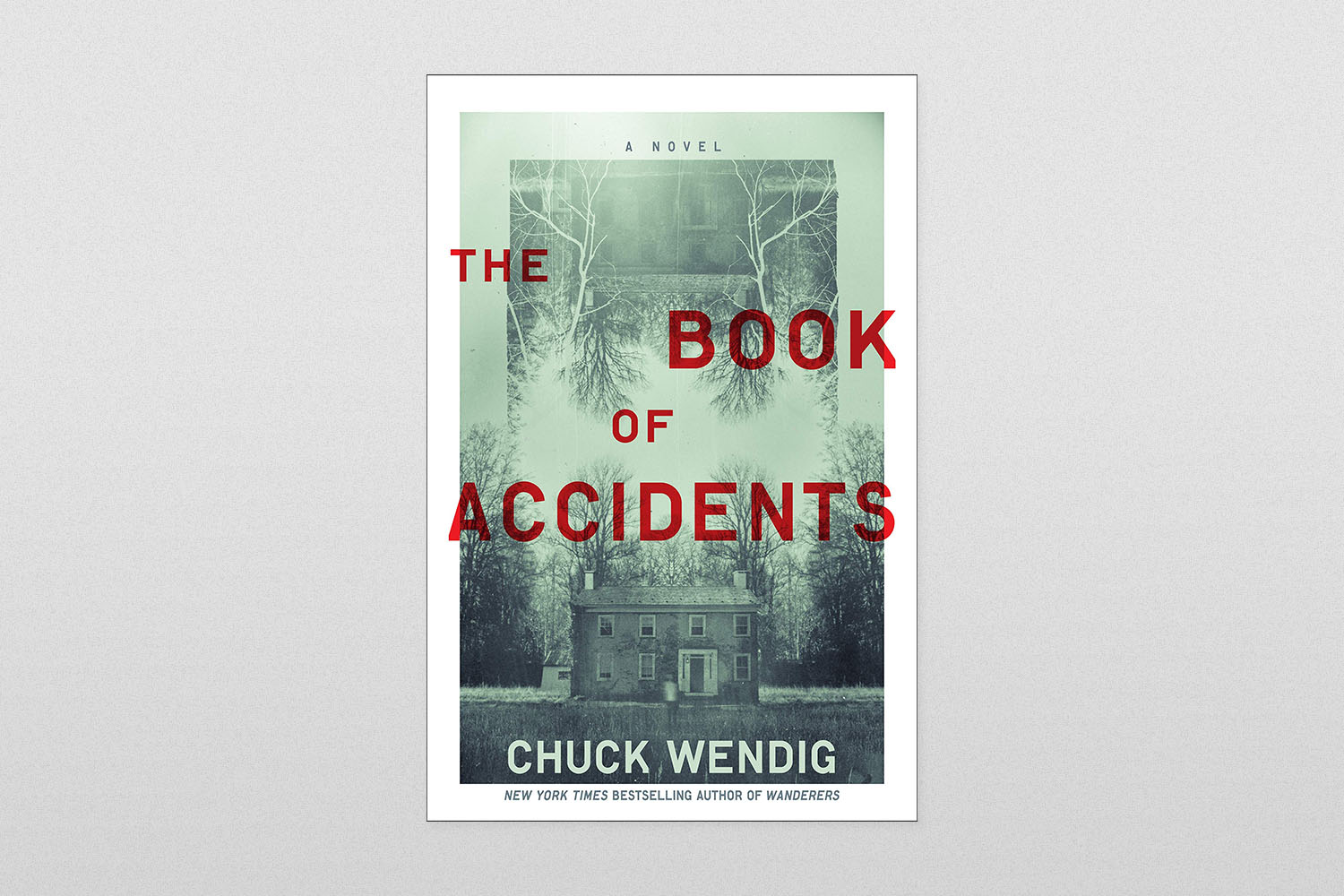 """""""The Book of Accidents"""""""