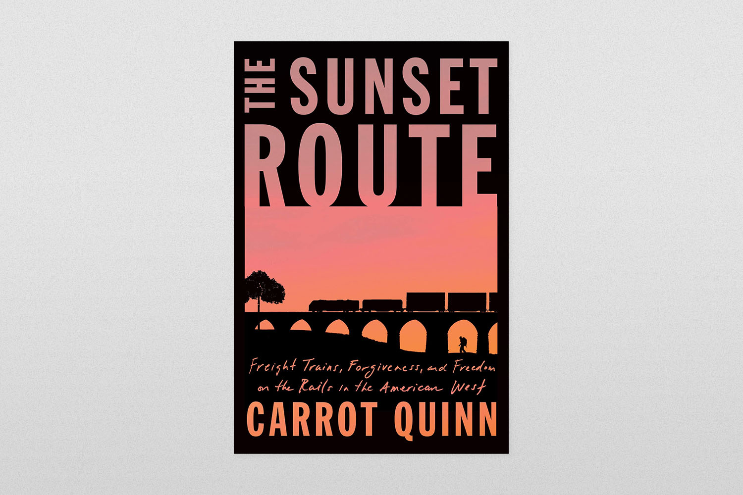 """""""The Sunset Route"""""""
