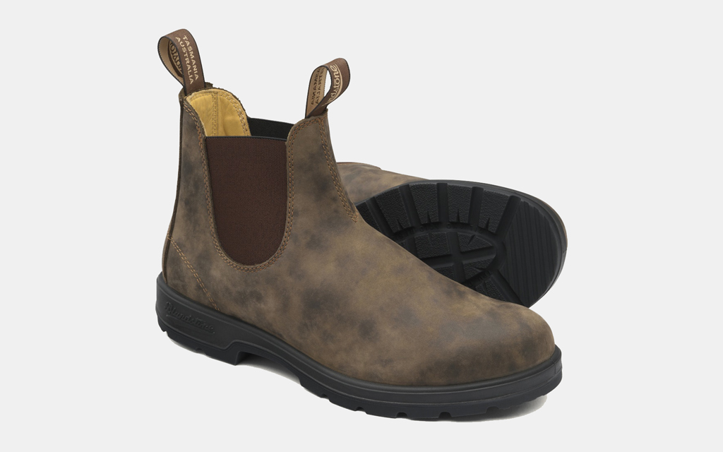 Blundstone Classic 585 Boots