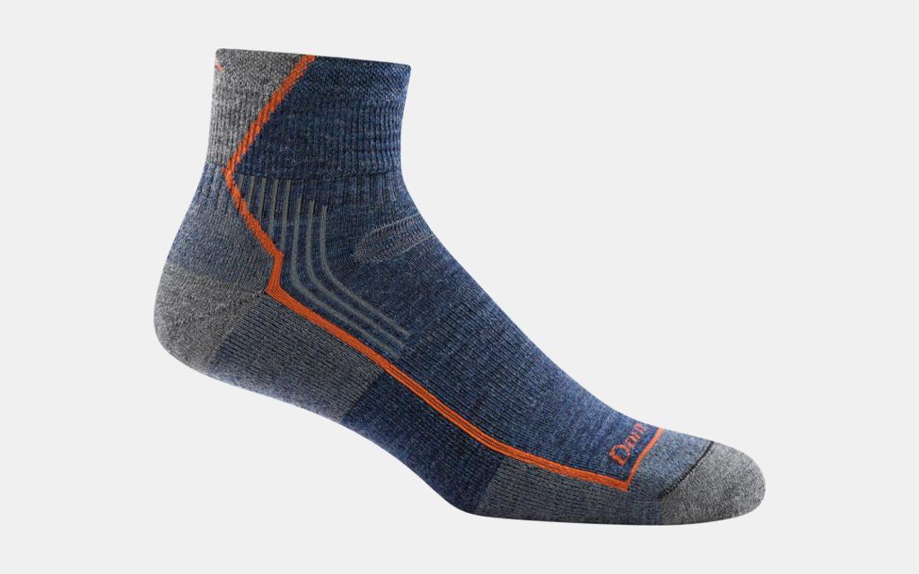 Darn Tough Midweight Hiker Socks