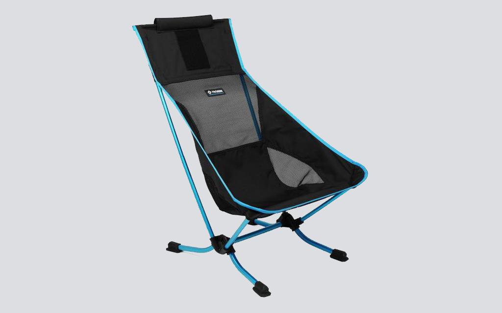 Helinox Beach Chair is the best beach camping chair