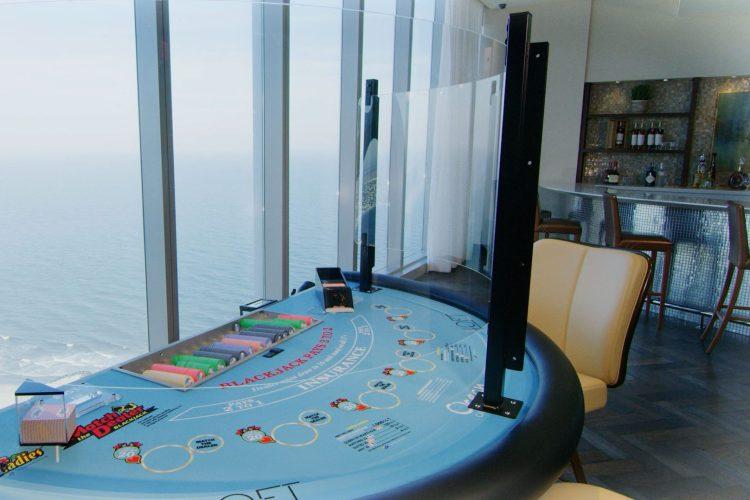The Loft at Ocean Casino Resort
