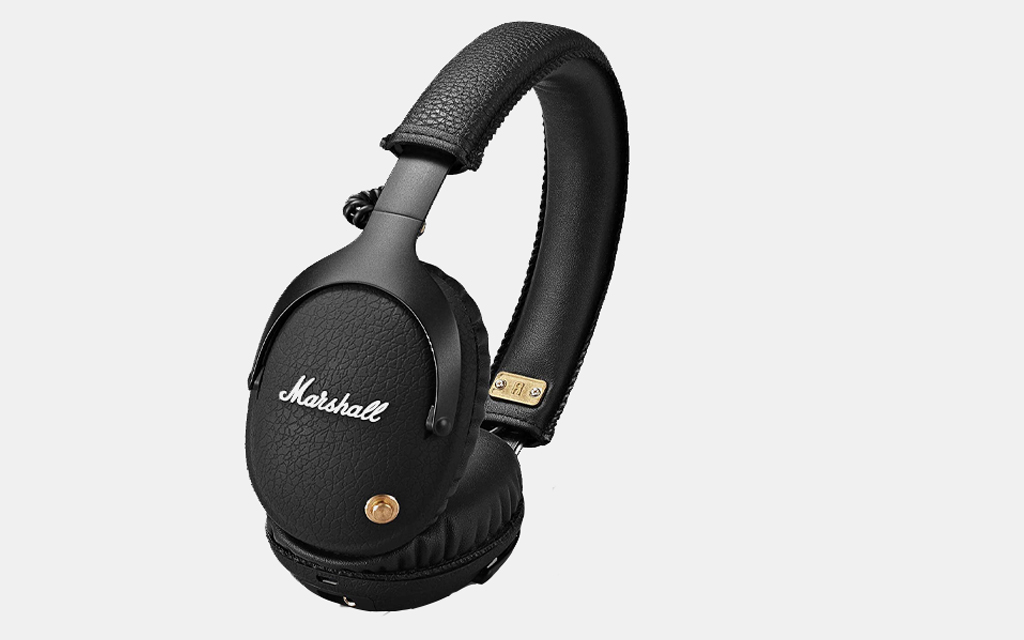 Save on Marshall's Wireless Monitor Headphones