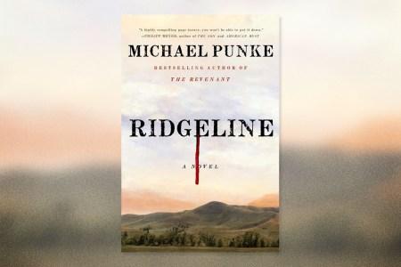 "Excerpt: Michael Punke Takes on Crazy Horse's Origin Story in ""Ridgeline"""
