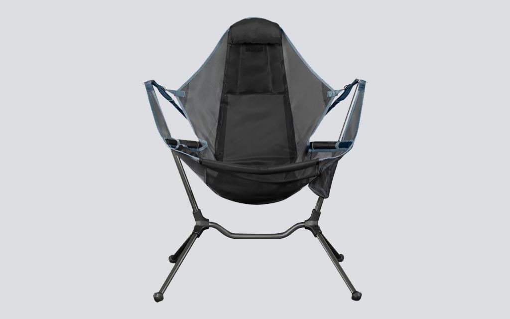 NEMO Equipment Stargaze Recliner best camping chair