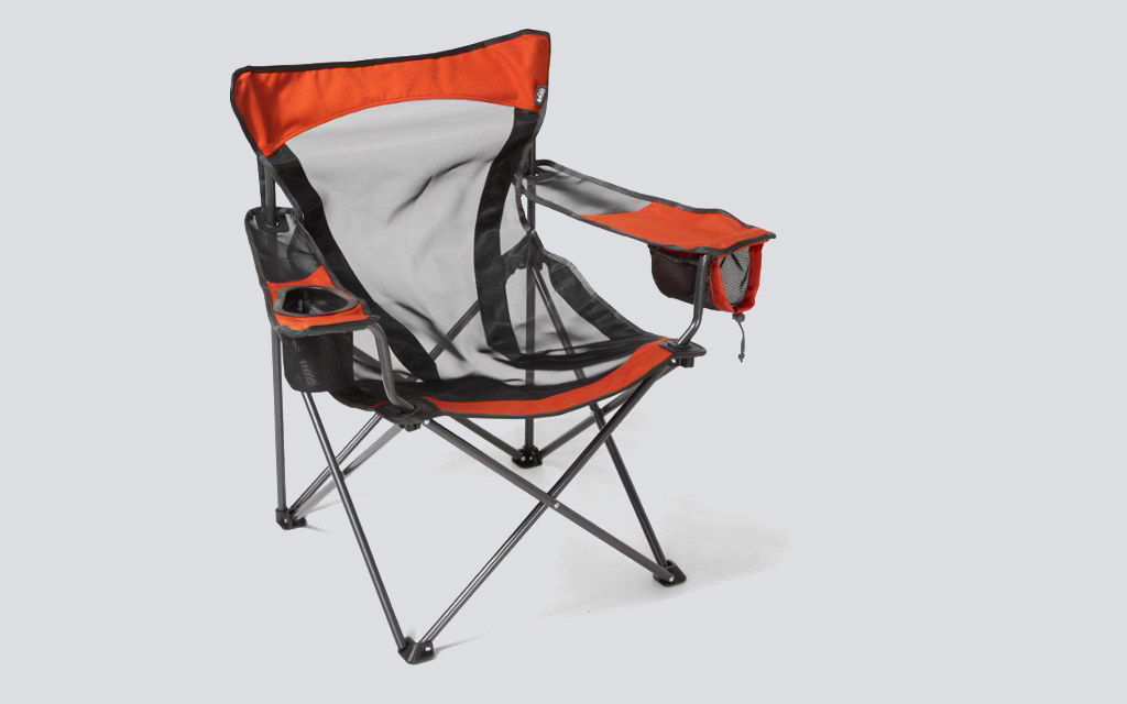 The REI Co-op Camp X is one of the best camping chairs