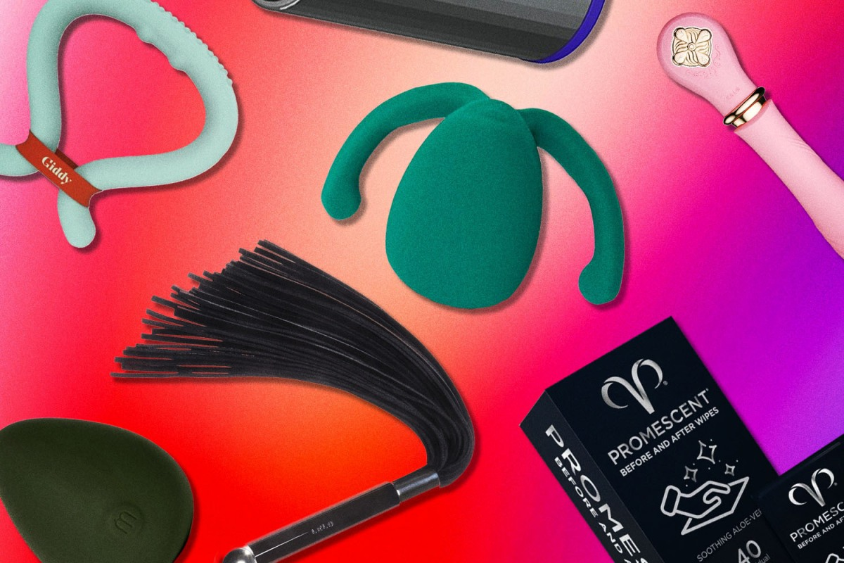 The 15 Hottest Sex Products For a Very Hot Summer