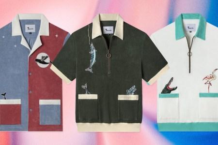 tombolo shirts