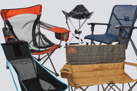 These are the best camping chairs of 2021