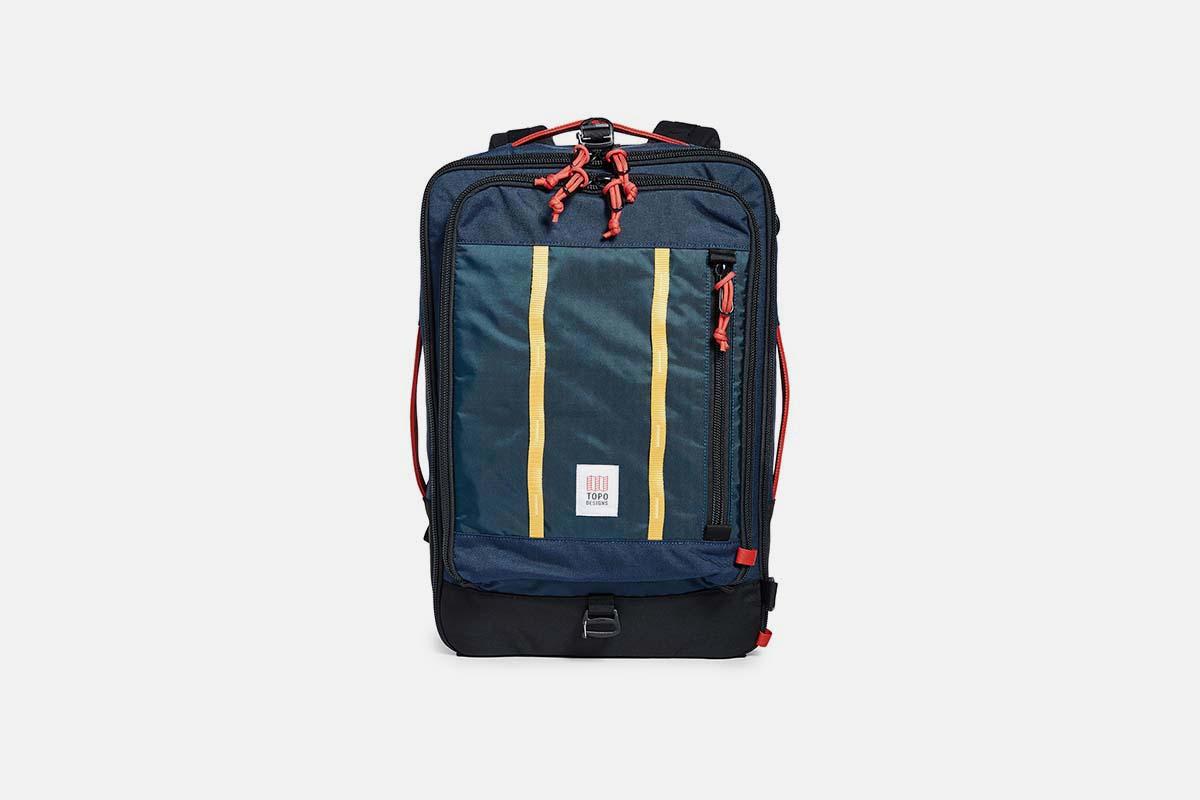 Topo Designs 30L Travel Bag, now on sale at East Dane