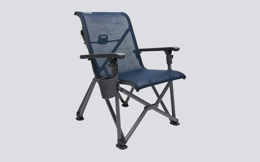 Yeti Trailhead Camp Chair is the best durable camping chair