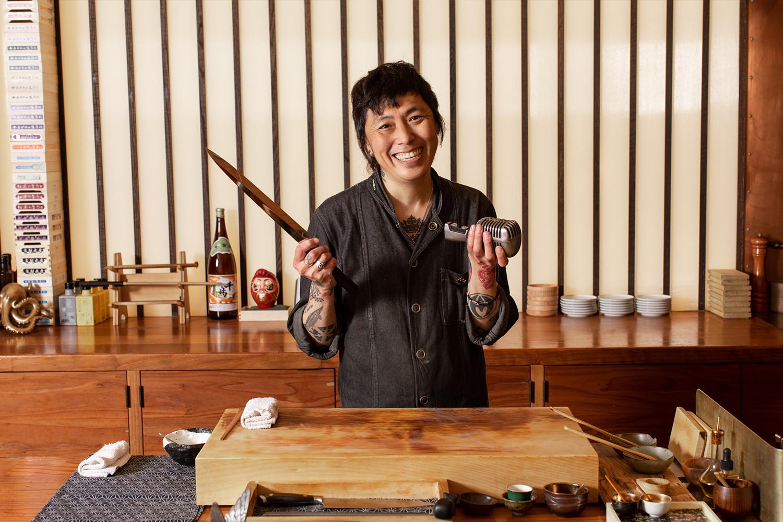 Yoshi Okai