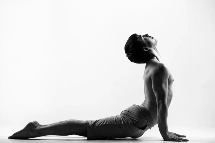 Atman yoga for men in chicago