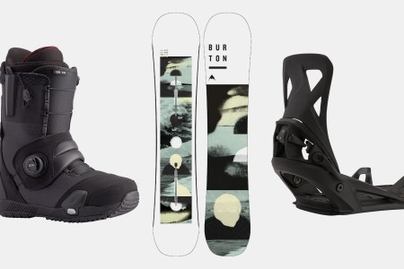 Burton Snow Boots, Snowboard, Bindings, which are all on sale during the Burton Summer Sale