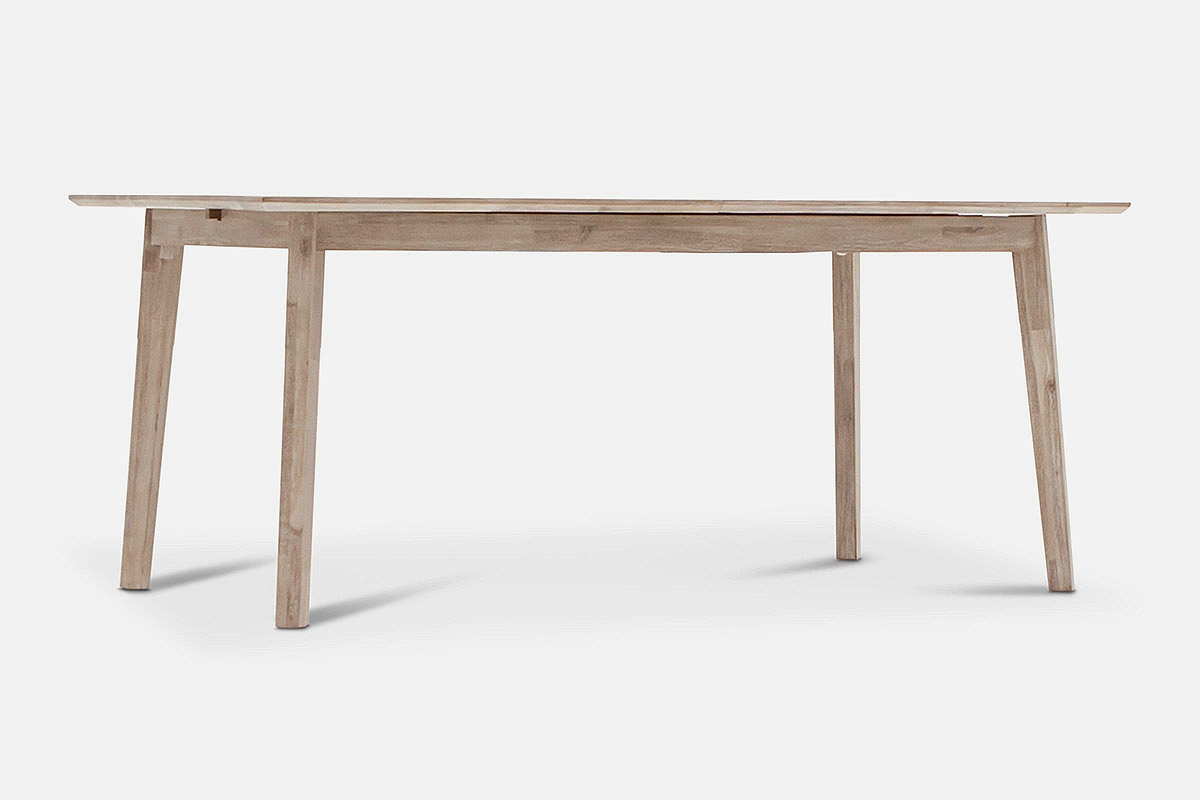 Clara Extendable Dining Table, now on sale at Apt2B