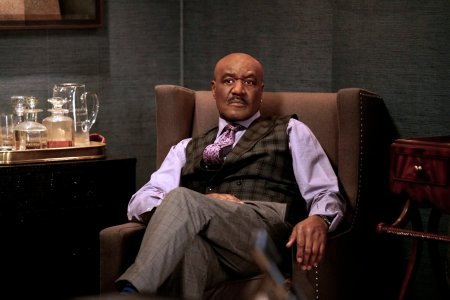 """Delroy Lindo as Adrian Boseman on CBS's """"The Good Fight"""""""